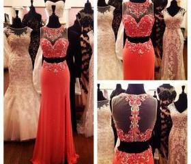 Stunning Two Pieces ..