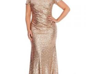 Sequin Bridesmaid Dr..
