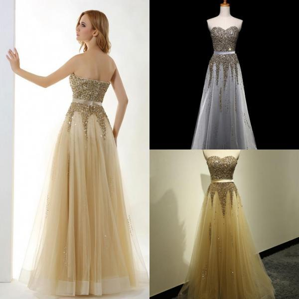 Sparkly Evening Dresses 24 Casual Evening Dress Design Sash Backless Sweetheart Sexy Vestido Celebrity Evening Prom Gowns Formal Party gown
